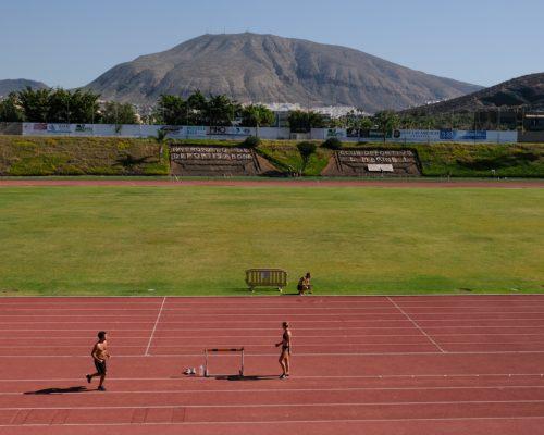 Instalaciones deportivas Arona-104